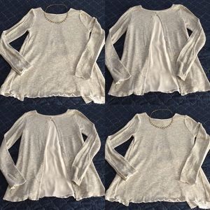 Abercrombie & Fitch Dressy Top